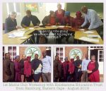 Eastern Cape: Keiskamma Trust learn how to start and run clubs